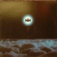 "Danny Elfman Vinyl 12"" (Used)"