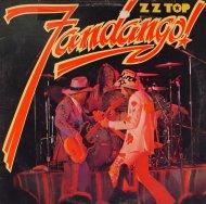 """ZZ Top Vinyl 12"""" (Used)"""
