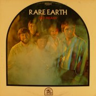 "Rare Earth Vinyl 12"" (Used)"