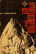 The Tibetan Book Of The Dead Book