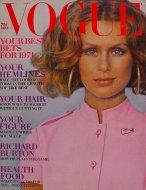 Vogue Vol. 157 No. 1 Magazine