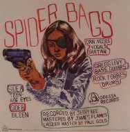"Spider Bags Vinyl 7"" (Used)"
