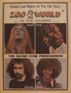 Zoo World No. 57 Magazine