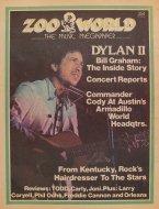 Zoo World No. 54 Magazine