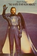 Ringo Starr Postcard