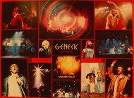 Genesis Postcard