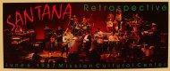 Santana Postcard