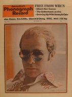 Phonograph Record Vol. 4 No. 3 Magazine