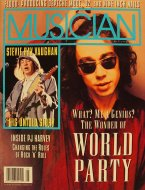 Musician No. 175 Magazine