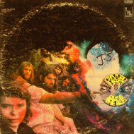 "Canned Heat Vinyl 12"" (Used)"