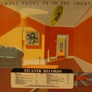 "The Small Faces Vinyl 12"" (Used)"