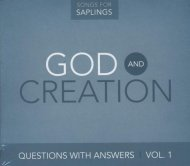 God and Creation, Questions with Answers Vol. 1 CD
