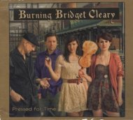 Burning Bridget Cleary CD