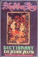 Skeleton Key: A Dictionary For Deadheads Book