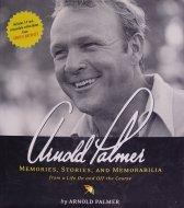 Arnold Palmer, Memories, Stories, and Memorabilia Book