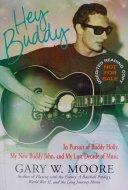 Hey Buddy Book