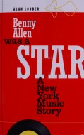 Benny Allen Was A Star Book