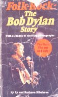 The Bob Dylan Story Book
