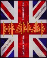 Def Leppard, The Definitive Visual History Book