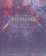 The Ultimate Metallica Book