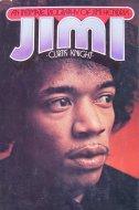 An Intimate Biography Of Jimi Hendrix, Jimi Book