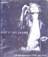 Rock 'N' Roll People Book