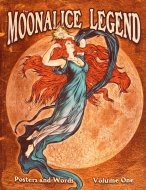 The Moonalice Legend Book