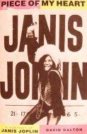 Piece of My Heart, Janis Joplin Book