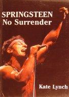 Springsteen No Surrender Book