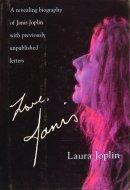 Love, Janis Book