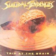 """Suicidal Tendencies Vinyl 12"""" (Used)"""