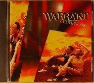 Warrant CD