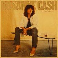 "Rosanne Cash Vinyl 12"" (Used)"