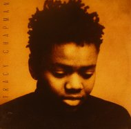 "Tracy Chapman Vinyl 12"" (Used)"
