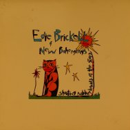 "Edie Brickell & New Bohemians Vinyl 12"" (Used)"