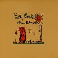 """Edie Brickell & New Bohemians Vinyl 12"""" (Used)"""