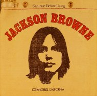"Jackson Browne Vinyl 12"" (Used)"