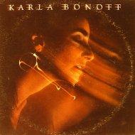 "Karla Bonoff Vinyl 12"" (Used)"