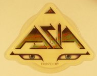"""Asia Vinyl 7"""" (New)"""