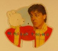 "Paul McCartney Vinyl 7"" (New)"