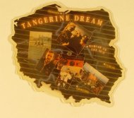 "Tangerine Dream Vinyl 7"" (New)"