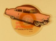 "Bruce Springsteen Vinyl 7"" (New)"