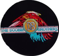 The Doobie Brothers Sticker