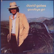 "David Gates Vinyl 12"" (Used)"