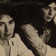 """Kate McGarrigle Vinyl 12"""" (Used)"""