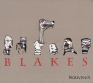 The Blakes CD