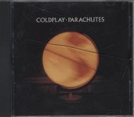 Coldplay CD