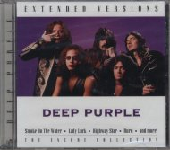 Deep Purple CD