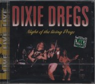 Dixie Dregs CD