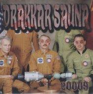 Drakkar Sauna CD